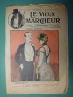 Le Vieux Marcheur . - Giornali