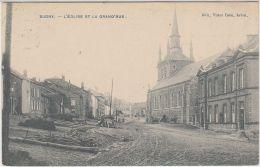 26673g  EGLISE - GRAND'RUE - Sugny - Vresse-sur-Semois