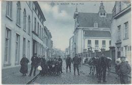 26697g  RUE DU PONT - Ninove - 1910 - SBP 9 - Ninove