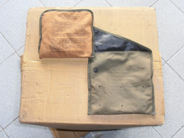 US ARMY CHEMICAL PAD UNIT & REFILL PAD - Equipement