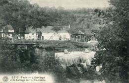 BELGIQUE(THUIN) ERMITAGE - Thuin