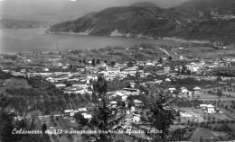 CALDONAZZO Panorama - Trento