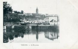 BELGIQUE(THUIN) - Thuin