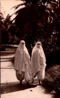ALGER - Mauresques En Promenade - Women