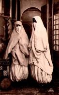 ALGER - Mauresques Voilées - Algeria
