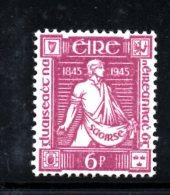 Y1885 - IRLANDA  ,  Unificato N. 103  ***  MNH  Davis - 1937-1949 Éire