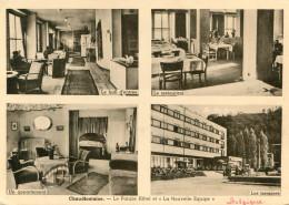 BELGIQUE(CHAUDFONTAINE) PALACE HOTEL - Chaudfontaine