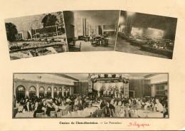 BELGIQUE(CHAUDFONTAINE) CASINO - Chaudfontaine