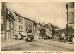BELGIQUE(CHAUDFONTAINE) AUTOMOBILE - Chaudfontaine
