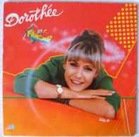 DOROTHEE DOCTEUR P'TIT GARS HEP MONSIEUR PAS POUR TOI... - Vinyl Records