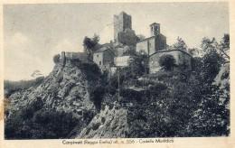CARPINETI , Castello - Reggio Emilia