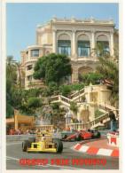Monaco - Grand Prix - Grand Prix / F1