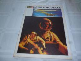 CB11 Catalogue 40 Pages Hobby Modelle Revell 1968 Avion Espace Bateau Moto Voiture Hélicoptère - Circuits Automobiles