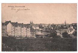 CPA SOLINGEN GESAMTANSICHT 1921 - Solingen