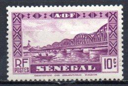 1/ Sénégal Entre N° 118 Neuf  XX  MNH  , Cote :  0,50 € , Disperse Trés Grosse Collection ! - Senegal (1887-1944)