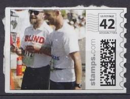 États-Unis United States   Stamps.com   . . . . [DS50] - Handisport