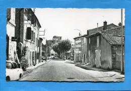 "LAMBESC-avenue Saint Roch-garage ""antar""années 50-60-édition GAL - Lambesc"