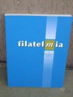 Emanuele M. Gabbini, Filatelia 2008, 143 Pag. (3 Copie) Prezzo Di Copertina 18€ - Bibliografías