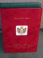 Monacophil 2011, 154 Pag. - Filatelia E Storia Postale