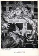 ROUL DE LANGE In JEDERMANN - Offizielle Bildkarte (um 1930?) Der Salzburger Festspiele, Cosy Verlag Salzburg - Theater
