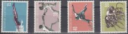 Liechtenstein 1958 Nº 327/30 Nuevo - Liechtenstein