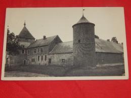 GREZ-DOICEAU  -  Château De Greze - Grez-Doiceau