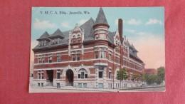 - Wisconsin> Janesville   YMCA    =ref  2188 - Janesville