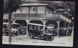 ROBINSON LE GARAGE - Francia