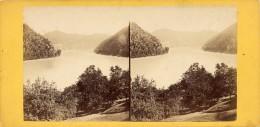 Osterreich, Donau, Bei Neuhaus, No.367 - Photos Stéréoscopiques