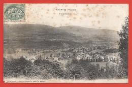 CPA Granges - Frambéménil - Autres Communes