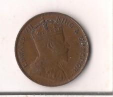 JERSEY 1/24 SHILLING 1909 - Jersey