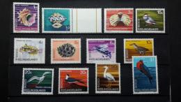 Iles De Cocos 1969 - Monde Des Animaux - MNH ** (BP5). - Cocos (Keeling) Islands
