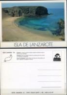 Ak Spanien - Lanzarote - Papagayo - Strand - Lanzarote