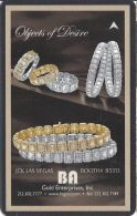 Mandalay Bay Casino Las Vegas, NV Hotel Room Key Card - Hotel Keycards