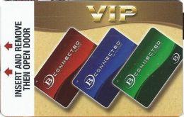 Orleans Casino Las Vegas, NV VIP Hotel Room Key Card - Hotel Keycards