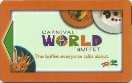 Rio Casino Las Vegas, NV Hotel Room Key Card - Hotel Keycards