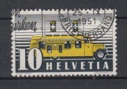 ZWITSERLAND - Michel - 1937 - Nr 311 Type II - Gest/Obl/Us - Switzerland
