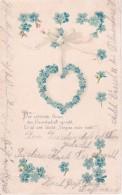AK Vergissmeinicht - 1903 (22756) - Blumen
