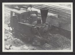 HUNGARY - 1997. Picture Postcard Postal Stationery - Centenary Of The Railroad Between Szekszárd - Bátaszék Mi:4396. - Entiers Postaux