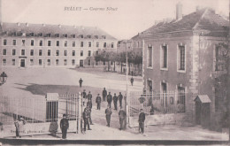 BELLEY Casernes Sibuet (1919) - Belley
