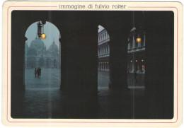 ITALIA - ITALY - ITALIE - 1988 - Castelli, 120 Castello Estense + 380 Rocca Di Vignola - Immagine Di Fulvio Roiter - ... - Venezia