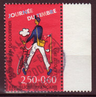 FRANCE - 1993 - YT  N° 2792  - Oblitéré - JT La Poste - Gebruikt