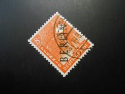 Berlin (West)  Mi3  8Pf -  Freimarken 1948 - MI € 6,00 - [5] Berlin