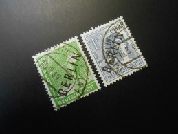 Berlin (West)  Mi3  8Pf -  Freimarken 1948 - MI € 3,60 - Berlin (West)