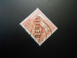 Berlin (West)  Mi11 - 30Pf -  Freimarken 1948 - MI € 10,00 - Berlin (West)