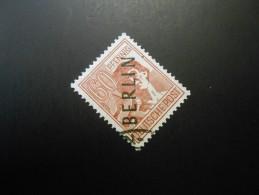 Berlin (West)  Mi14 - 60Pf -  Freimarken 1948 - MI € 0,60 - [5] Berlin