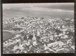 56 Port Louis Vue Générale Aérienne  édit. Combier N° 6866 A - Port Louis