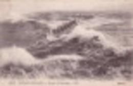 16-196 SOULAC-sur-mer Bateau De Sauvetage - Boten