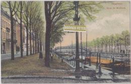 CHARLEROI  Quai De Brabant - Charleroi