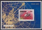 Rwanda - Bloc 74 (829) - BL74 - Viking - Espace - Space - 1977 - MNH - 1970-79: Neufs